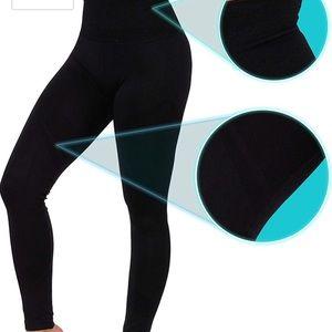 a4b99e583a1ffe Shadow faded stripe compression control leggings